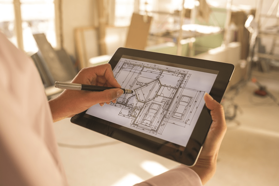 Why Builders Need to Consider Home Automation in Their ProjectsHomeowners Are Now Expecting Projects with Built-in Technology Solutions