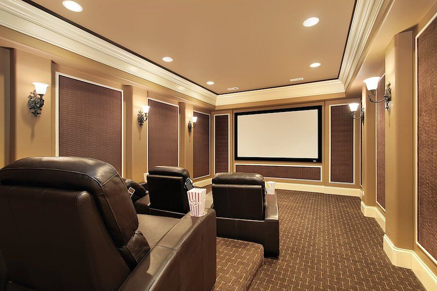 3 Upgrades For Your Home Theater System