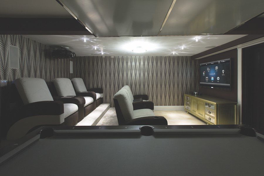 Take Your Home Theater to the Next LevelInstall a Control4 System for the Ultimate Level In Automation