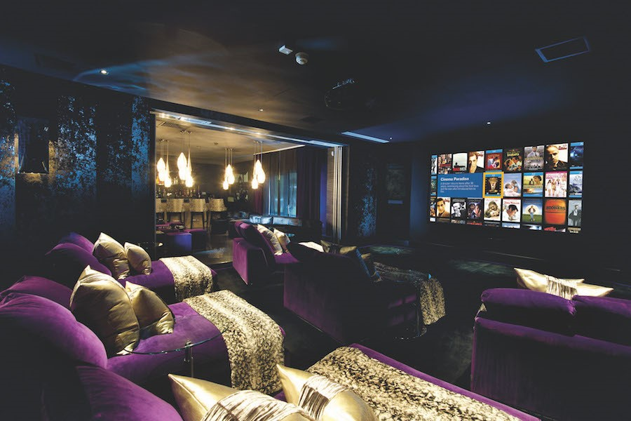 Essential AV Products to Build Your Dream Home TheaterOur Top Picks for Projectors, Screens, and Control System