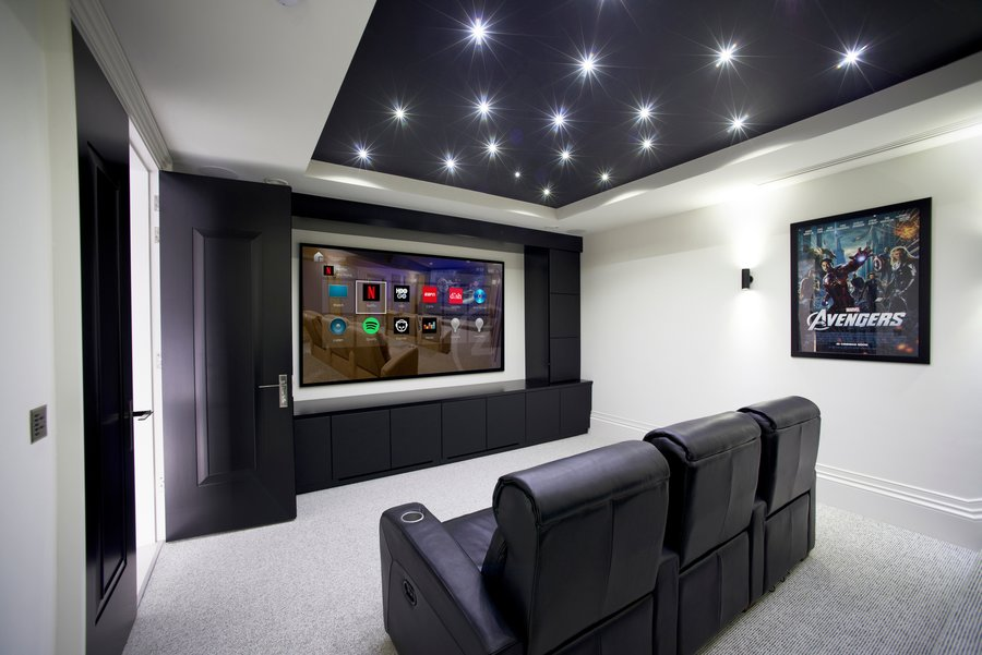 Home Theater Company Lists 3 Exciting Upgrades for 2020